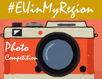 "Photo contest ""Europe in My Region"""
