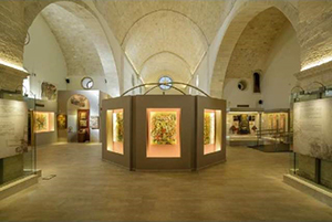 Μουσείο Χριστιανικής Τέχνης «Αγία Αικατερίνη Σιναϊτών»