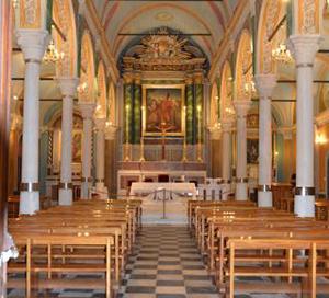Καθεδρικός Ναός Αγ. Γεωργίου Άνω Σύρου