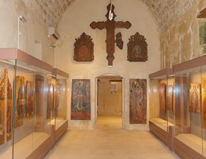 Ιερά Μονή Αρκαδίου