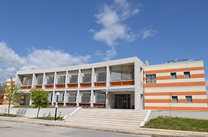 Τμήμα Βιολογικών Εφαρμογών και Τεχνολογίας, Πανεπιστήμιο Ιωαννίνων