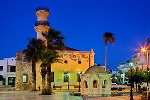 Μουσουλμανικό Τέμενος Ιεράπετρας