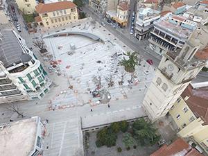 Πλατεία Κοζάνης