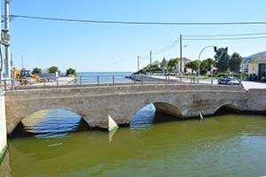 Ζάκυνθος - Γέφυρα Αη Χαραλάμπη
