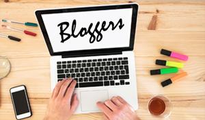 Καμπάνια blogging